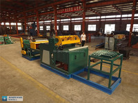 china manufacture construction brick force welded wire mesh welding machine