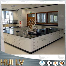 New stype chemical resistance customized laboratory island bench