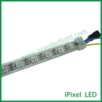 professional led programmable rgb strip lighting ws2812b 60led