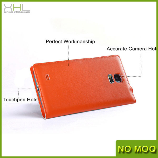 New product view window case cover for Samsung Galaxy S5, made in china mobile covers accessaries