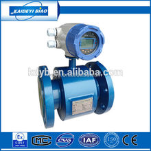 China supplier turbine flow meter in petroleum industry