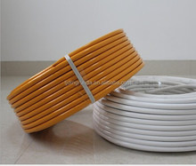 Plastic natural gas pipe, pex al pex pipe for natural gas, yellow pex gas pipe