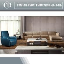 Luxury Chaise Recliner Sofa Set,Classic sofa set italian