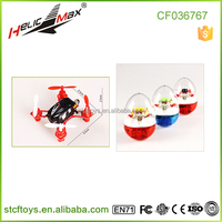 2015 small Pocket Drone toy! 2.4Ghz 6 axis Micro Nano Coke Can UFO radio control rc quadcopter toy WLtoys V292 VS JJRC toy