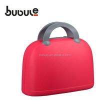BUBULE 2015 Hot selling hand bag elegant design cosmetic bag train case cosmetic case
