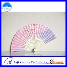 Gift Souvenir Hand Fan Girl Gift & Premium