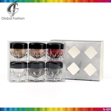 private label make up brand make up palette professional eyeshadow case
