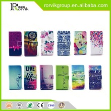 china mobile phone case sublimation for wiko bloom