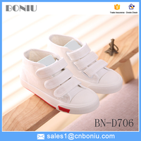 Casual Design Kids Shoes Lovely Girls Shoes Wholesale Girls Canvas Shoes