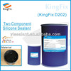 Two Component Structural Glazing Silicone Sealant
