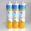 General purpose IG silicone sealant, RTV silicone sealant transprant