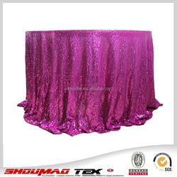 Fancy party wedding table covers