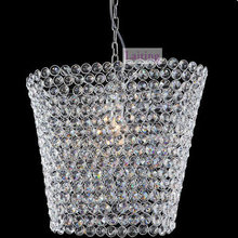Unqiue clear crystal lighting interior decorative lighting
