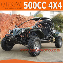 CF EFI 500cc 4x4 Dune Buggy For Sale