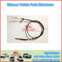 Wuling 6376 Clutch Cable for china mini Van