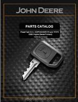 Latest John Deere Power Systems CD