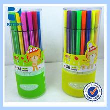 wholesale fllt tip washable water pen