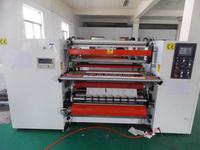 High speed POS Paper Slitting Machine for Supermarket