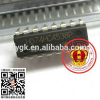 Chip Chip 74HC595D 8 -bit serial register SOP-16 domestic environmental -largest chip --HNT