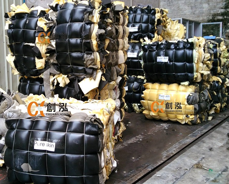 chuanghong waste scrap foam 71.jpg