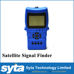 Trimax Satellite tv Signal Finder meter Russia Uganda Kenya Ghana