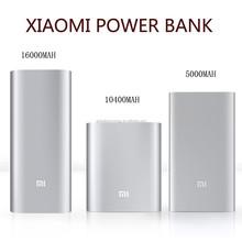 Xiaomi Power Bank For 10400mah 5000mah 16000mah