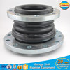 Good Performance Flexible Reduced Rubber Joint Price