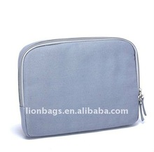 fashional cotton laptop sleeve