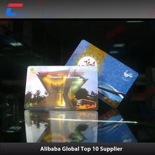 Smart printable rfid card Low cost rfid card