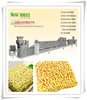 korean instant noodle/high quality 35000bags a day/Automatic Instant Noodle Processing line