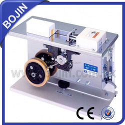 cable container sealer