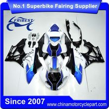 FFKBM001 China Motorcycle Fairing Kit For Sale For S1000RR 2009-2012