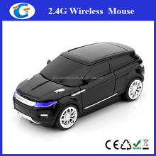 2.4G wireless computer mouse model