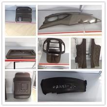 Plastic Injection Molding/Automobile Accessories/Plastic Injection for Automotive Speaker Part