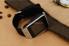 2015 New Smart Bluetooth Watch M9 for Samsung S5/Note 2/Note 3 HTC Android smart phones