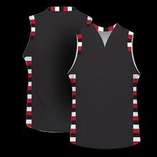 2015Norns camouflage basketball uniform