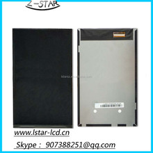 7 inch and black LCD Display Panel for Asus FonePad 7 FE170CG Replacement