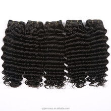 7A Top Quality Double weft Brazilian/European/Peruvian 100% Virgin Remy Human Hair Extension Tangle Free Wholesale