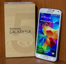 Original Sales For Samsung Galaxy S5 SM-G900I / G900F Octa-Core 5.1'' 16MP 4G LTE - 16GB 32GB 64GB NEW - UNLOCKED - WATERPROOF