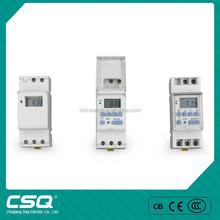 Tp8a16 interruptor de tempo temporizador DIN rail