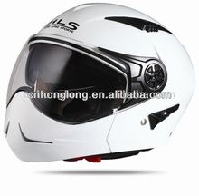 2015 Hot selling dual use Motorcycle helmet with classical graphic(ECE&DOT Approved)