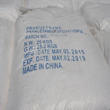 BP Powder best quality Paracetamol for sample