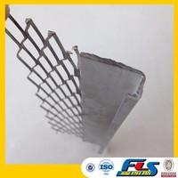 Galvanized Plaster Drywall Ceiling Casing Render Stop Bead