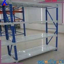 warehouse longspan rack storage selective widespan rack high grade metal factory supplier