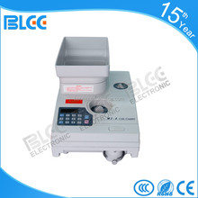 Low price game machine coin counter coin counting machine