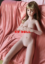 Hot-sale new arrival loli japanese silicone sex doll