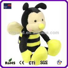 Plush Bee /Plush Toy Bee Stuffed Animals / Soft Toy Bee