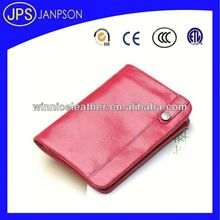 electronic wallet finder various color organizer wallet foldable wallet