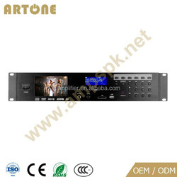 DVD-140 sound system dvd and vcd mp3 usb