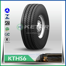 Wholesale All Kinds Of Size All Steel Radial Truck Tire Tubeless 15 Inch Car Tire